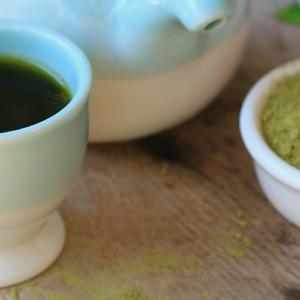Tea Cures Cancer