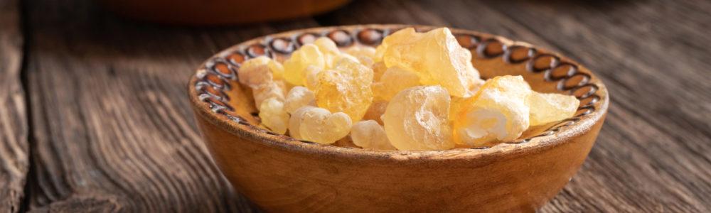 indian frankincense