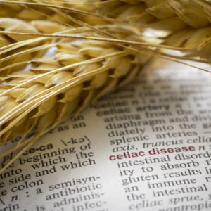 celiac disease definition