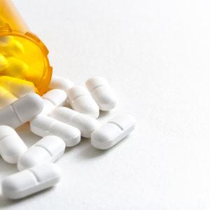 hydrocodone capsules